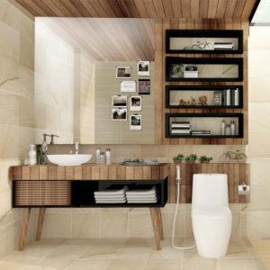บริการออกแบบห้องน้ำ 7