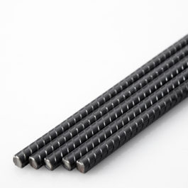 เหล็กข้ออ้อย เอสซีจี ชั้นคุณภาพ SD40 ขนาด 20 มม. ความยาว 10 ม. (ตรง)