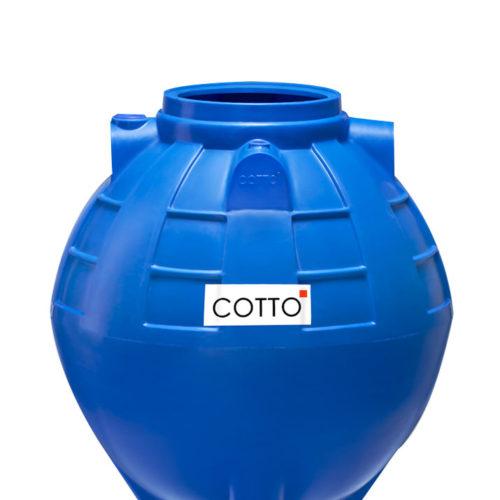 CAU1600E1 ถังเก็บน้ำใต้ดิน COTTO