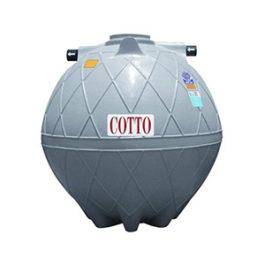 ถังดักไขมันใต้ดิน COTTO CNGT/U4000
