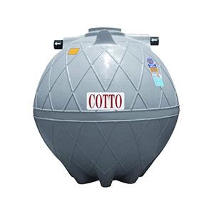 ถังดักไขมันใต้ดิน COTTO รุ่น CNGT/U4000 1
