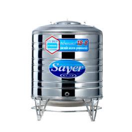 ถังเก็บน้ำสเตนเลส SAVER