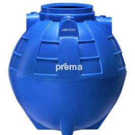 PMAU2000E1 ถังเก็บน้ำใต้ดิน PREMA