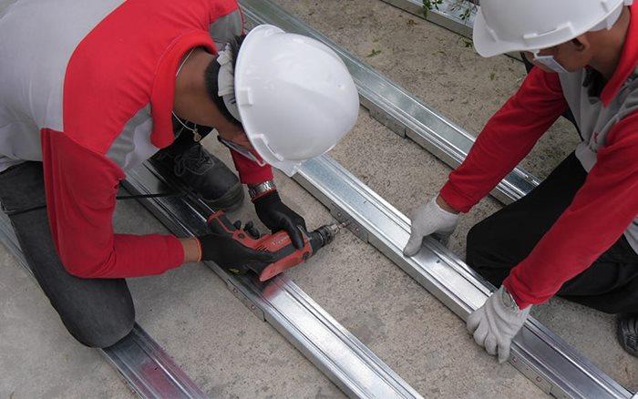 ไม้พื้น เอสซีจี Deck System