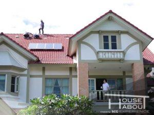 แก้ปัญหาบ้านร้อนอบอ้าว ให้เป็นบ้านอยู่สบาย ภายใน 1 วัน ด้วย Active AIRflowTM System