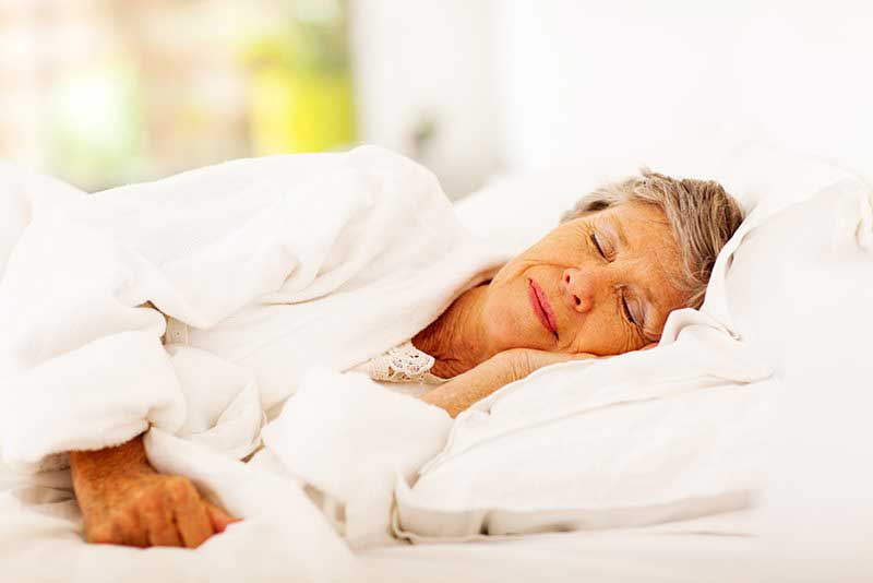 ไอเดียออกแบบห้องนอนผู้สูงอายุ แบบอุ่นใจคุณลูก สุขใจพ่อแม่
