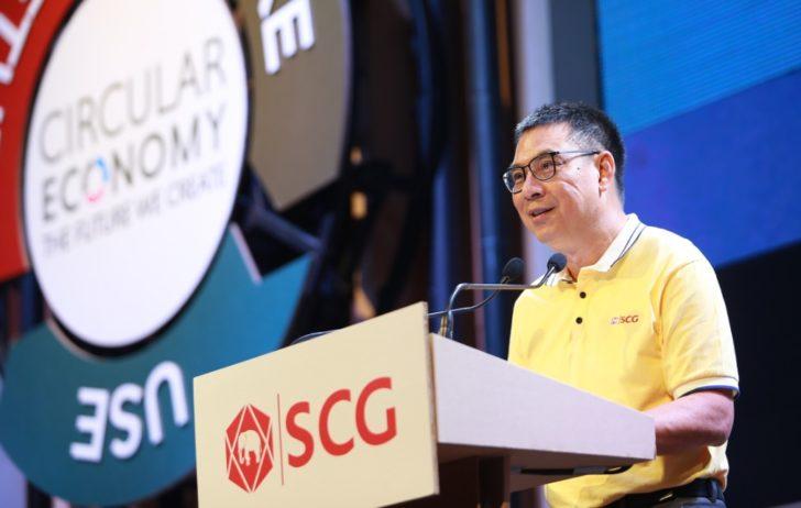 ปูนซิเมนต์ไทยรุกแผนธุรกิจค้าปลีก