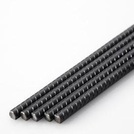เหล็กข้ออ้อย เอสซีจี ชั้นคุณภาพ SD40 ขนาด 25 มม. ความยาว 10 ม. (ตรง)