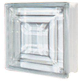 บล็อกแก้ว รุ่น N-007 ผลึกแก้ว Crystal 3 นิ้ว