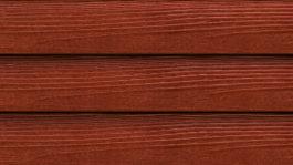 ไม้ฝา เอสซีจี กลุ่มสีธรรมชาติ ขนาด 15x300x0.8 ซม. สีมะค่า