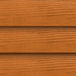 ไม้ฝาเอสซีจี กลุ่มสีธรรมชาติ ขนาด 15x300x0.8 ซม. สีสักทอง
