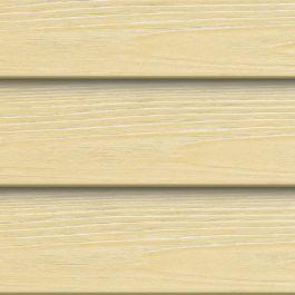 ไม้ฝา เอสซีจี รุ่นมาตรฐาน ขนาด 15X300X0.8 ซม. สีงาช้าง