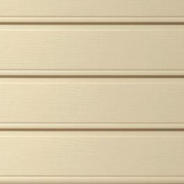ไม้ฝา เอสซีจี รุ่นโคโลเนียล ขนาด 20X300X0.8 ซม. สีงาช้าง