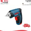 สว่านไขควงแบตเตอรี รุ่น GSR 3.6V Pro-Drive Bosch