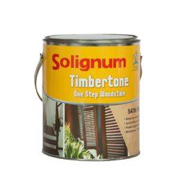 สีย้อมไม้ Timber tone สูตรน้ำมัน