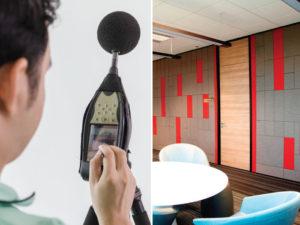 แก้ไขปัญหาเสียงทะลุระหว่างห้อง เพื่อให้ทำงานได้อย่างเต็มประสิทธิภาพ