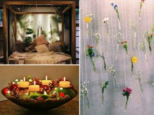Read more about the article แต่งบ้านต้อนรับวาเลนไทน์ด้วย ดอกไม้ แสงไฟ และแสงเทียน