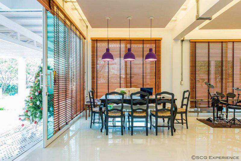 รีวิว รีโนเวทบ้าน 2 ชั้น ให้เป็นบ้านใหม่สไตล์โมเดิร์น 7