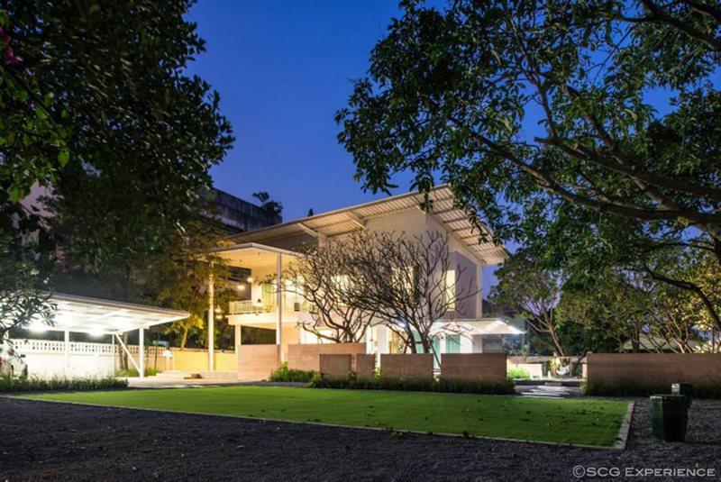รีวิว รีโนเวทบ้าน 2 ชั้น ให้เป็นบ้านใหม่สไตล์โมเดิร์น 10