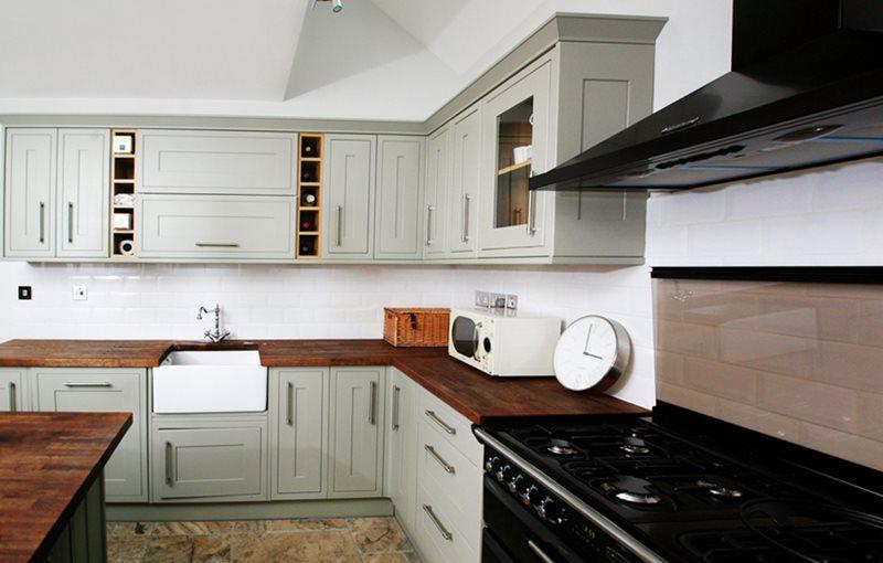 ต่อเติมครัวกับช่องระบายอากาศและข้อควรรู้