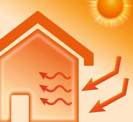 จัดไม้ฝาสู้ศึกอุณหภูมิพุ่งทะลุ 43 องศา 2