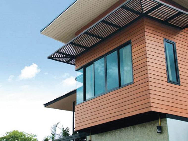 รีโนเวทบ้านไม้เป็นบ้านสไตล์ลอฟต์ ในงบล้านกว่า