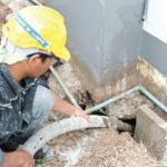 วัสดุ FillGood 10 คิว จะเติมเต็มโพรงใต้บ้านได้เท่าไร?