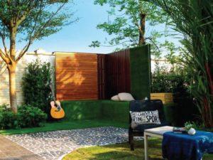 ไอเดียแต่งสวนหน้าบ้าน เปลี่ยนพื้นที่รกร้างให้มีชีวิตชีวา