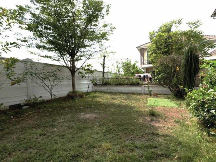 ไอเดียแต่งสวนหน้าบ้าน เปลี่ยนพื้นที่รกร้างให้มีชีวิตชีวา 1