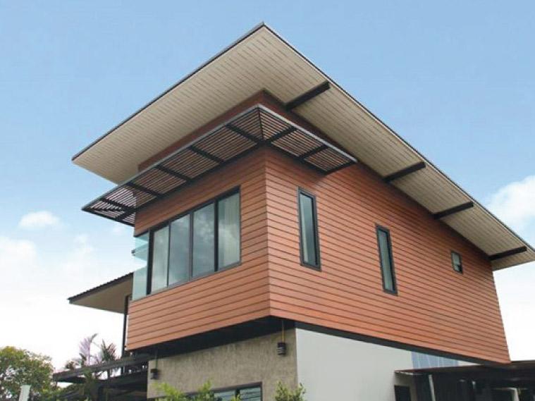 รีโนเวทบ้านไม้เป็นบ้านสไตล์ลอฟต์ ในงบล้านกว่า 1