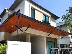Read more about the article 6 วิธีช่วยลดร้อนให้บ้านหลังเดิม