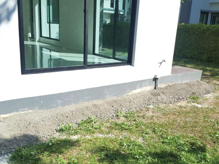 วัสดุ FillGood 10 คิว จะเติมเต็มโพรงใต้บ้านได้เท่าไร? 6