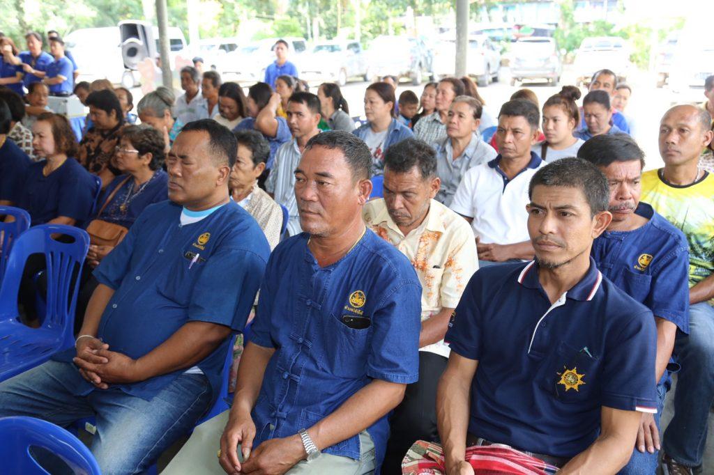 ข่าวดีแห่งปีกระทรวงแรงงานติดโผ หม่อมเต่ายิ้ม ข่าวประกันสังคมทั่วไทย ขยายอายุ รับสมัครผู้ประกันตน ม.40 ถึง 65 ปี 2