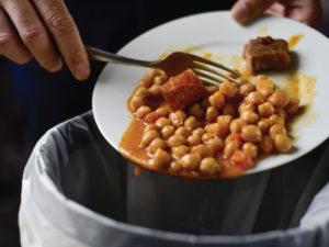 Read more about the article 4 ทางเลือกกำจัดเศษอาหารเหลือทิ้งในบ้าน