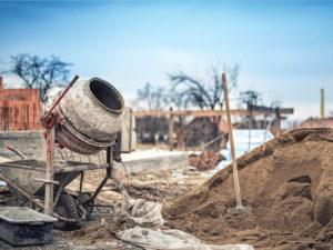 สร้างบ้านใหม่ ใช้คอนกรีตผสมเองจะแข็งแรงแค่ไหน?