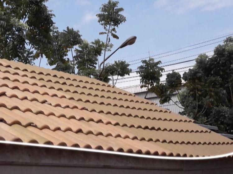 5 ปัญหาหลังคาและแนวทางป้องกัน สำหรับบ้านสร้างใหม่ 2
