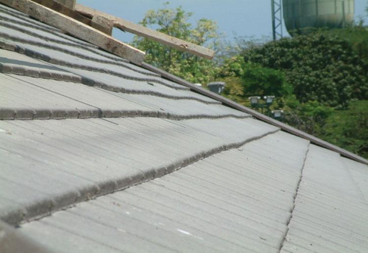 5 ปัญหาหลังคาและแนวทางป้องกัน สำหรับบ้านสร้างใหม่ 3