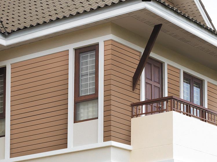 รวมไอเดียร์ตกแต่งผนังบ้านสวย ด้วย 6 วัสดุจาก เอสซีจี 3