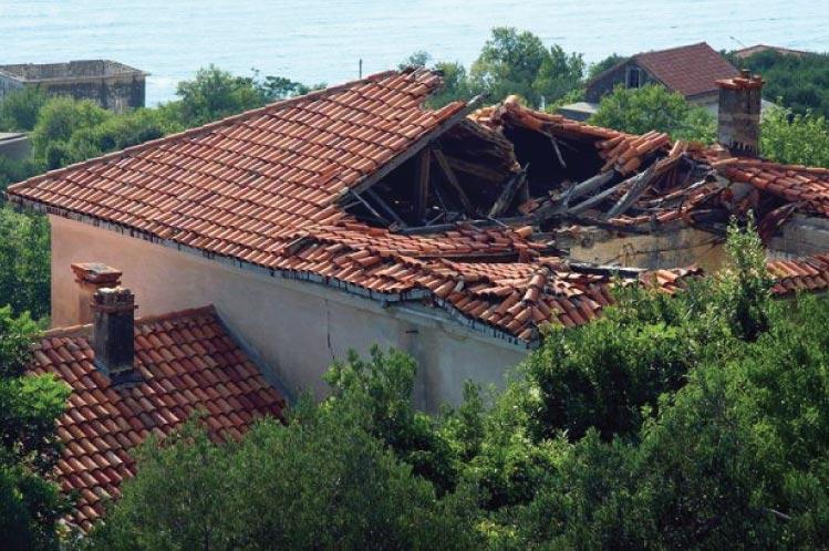 5 ปัญหาหลังคาและแนวทางป้องกัน สำหรับบ้านสร้างใหม่ 4