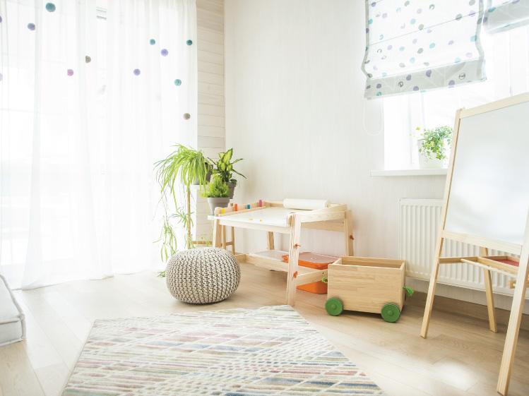 7 วิธี ทำบ้านให้สะอาด อยู่แล้วสุขภาพดี 5