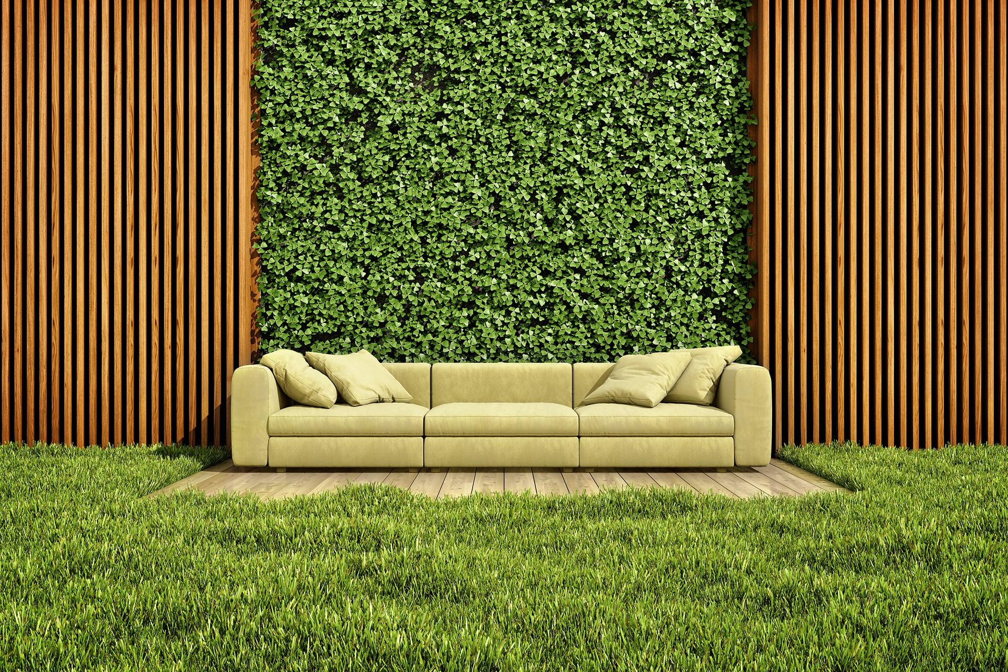 ตกแต่งบ้านให้สวยสดใสด้วยไอเดียจัดสวน 6
