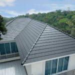 มุงหลังคาบ้านสวยร่วมสมัย ประหยัดพลังงาน กับกระเบื้องหลังคาเซรามิก เอสซีจี รุ่น Celica Curve