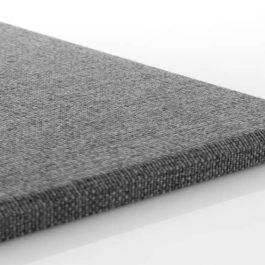วัสดุอะคูสติก เอสซีจี รุ่น Cylence Zandera แผ่นมาตรฐาน สีเทา ขนาด 60x120x2.5 ซม.