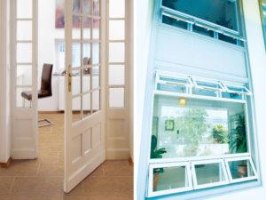 Read more about the article เลือกรูปแบบประตูหน้าต่างให้ตอบโจทย์