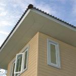 บ้านโครงสร้างเหล็กผนังเบา พื้นเบา สร้างทั้งหลังได้ด้วยไฟเบอร์ซีเมนต์