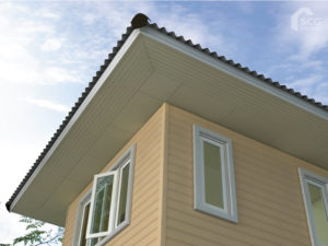 Read more about the article บ้านโครงสร้างเหล็กผนังเบา พื้นเบา สร้างทั้งหลังได้ด้วยไฟเบอร์ซีเมนต์