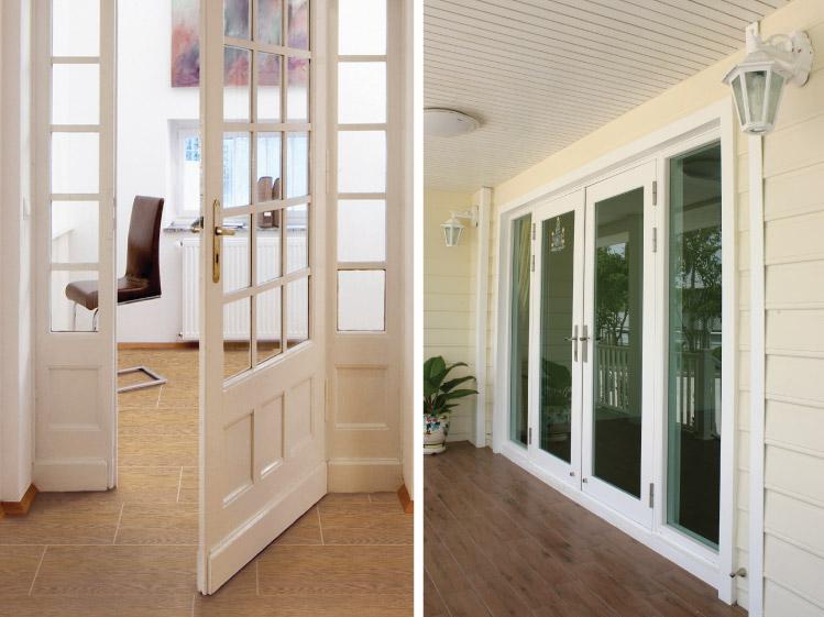 เลือกรูปแบบประตูหน้าต่างให้ตอบโจทย์ 1