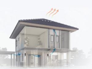 4 เช็คลิสต์น่ารู้ Active AIRflow™ System เหมาะกับบ้านแบบไหน ?