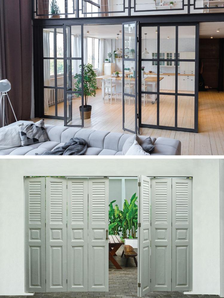 เลือกรูปแบบประตูหน้าต่างให้ตอบโจทย์ 6