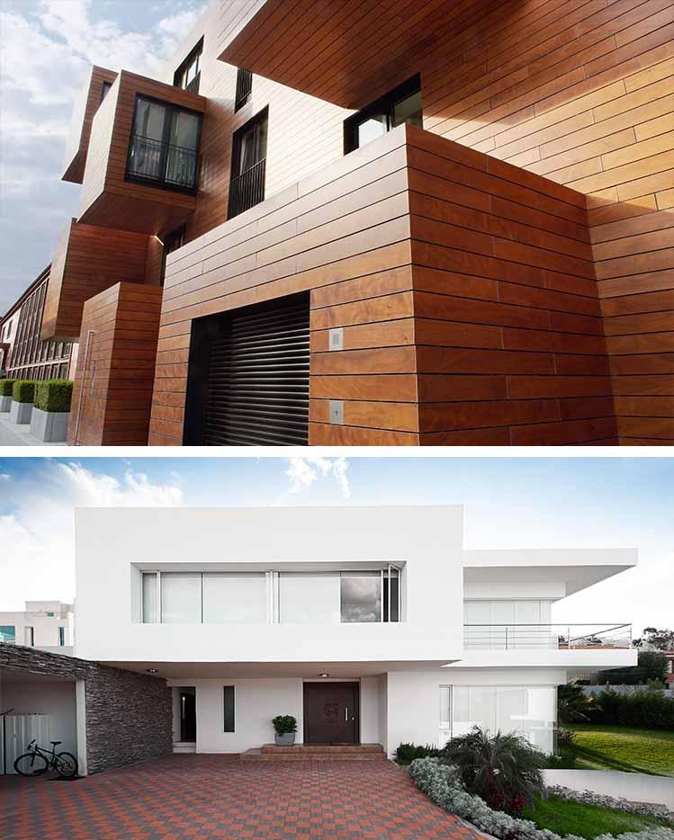 เลือกหลังคาอย่างไรให้เข้ากับบ้านสไตล์โมเดิร์นเมืองไทย 10